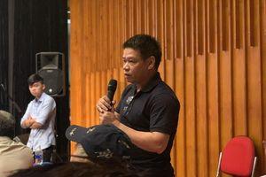 TP.HCM tổ chức sáng tác cho thiếu nhi, công tác chống dịch