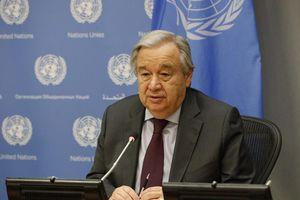 Liên Hợp Quốc: Vũ khí tấn công Saudi Arabia 'có xuất xứ Iran'