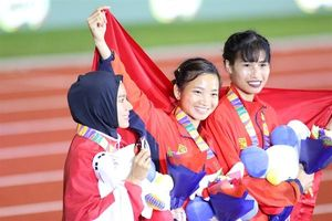 Bộ trưởng Bộ VHTTDL Nguyễn Ngọc Thiện: 'Phải làm sao để các nước hào hứng khi dự SEA Games 31'