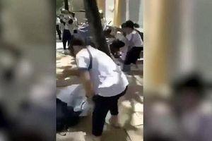 Vụ 2 nữ sinh lớp 8 bị bạn đánh dã man: Nguyên nhân xuất phát từ mâu thuẫn rất nhỏ