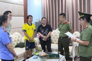 Bắt giữ hàng loạt đại lý cấp 2 trong đường dây đánh bạc nghìn tỷ Rikvip của Phan Sào Nam