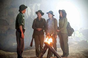 Làm mới dòng phim lịch sử: 'Mơ về nơi xa lắm'?