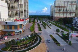 Sau BIDV, TPBank phát mãi 18 căn hộ ở chung cư The Era Town để thu hồi nợ