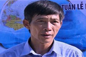 Khởi tố, bắt tạm giam 3 tháng Phó Chủ tịch UBND huyện Hậu Lộc