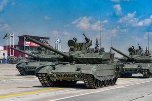 Nga lại sắp khoe những khí tài quân sự mặt đất mới nhất trong Ngày Chiến thắng