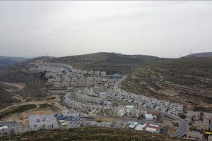 Liên đoàn Arab lên án kế hoạch sáp nhập Bờ Tây của Israel
