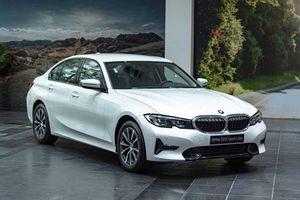 Bảng giá xe BMW tháng 6/2020