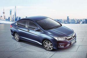 Cập nhật bảng giá ôtô Honda tháng 6/2020