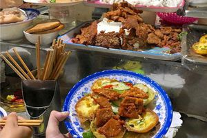 Thiên đường ẩm thực ở 3 khu chợ nổi tiếng Đà Nẵng