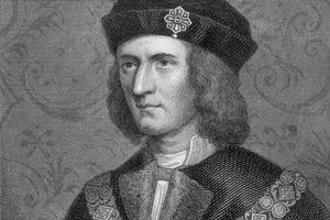 Bí mật không ngờ về các vị vua nước Anh