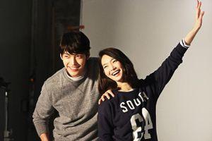 Kim Woo Bin và Shin Min Ah sẽ tổ chức đám cưới trong năm nay?