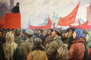 V.I. Lênin đấu tranh chống lại phái dân túy để bảo vệ chủ nghĩa Mác và những gợi mở trong việc bảo vệ nền tảng tư tưởng của Đảng ta hiện nay