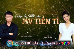 Đạo diễn Lê Hoàng chỉ ra một điều quan trọng mà các nghệ sĩ Việt thường thiếu khi làm MV