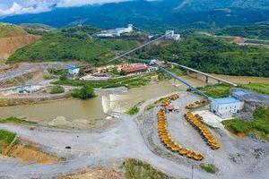 Mỏ tuyển đồng Sin Quyền, Lào Cai: Khai thác, sử dụng khoáng sản bền vững gắn với bảo vệ môi trường hiệu quả