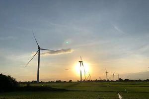 Thêm 3 dự án điện gió sắp đi vào vận hành