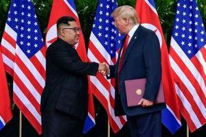 Triều Tiên làm căng với Mỹ