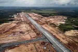 Tỉnh Koh Kong (Campuchia) bác bỏ tin xây sân bay cho mục đích quân sự