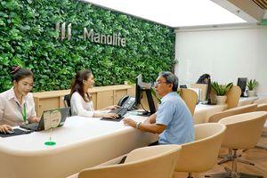 Manulife Việt Nam đã chạm và vượt cột mốc phục vụ hơn 1 triệu khách hàng
