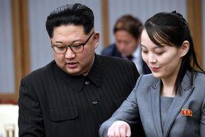 Em gái ông Kim đe dọa bước trả đũa tiếp với Hàn Quốc