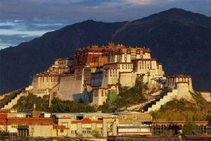 'Phật sống' chết bí ẩn trong đại cung Tây Tạng