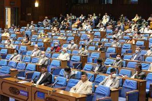 Nepal: Thủ tướng quyết 'đòi lại' lãnh thổ từ Ấn Độ, Hạ viện thông qua bản đồ mới
