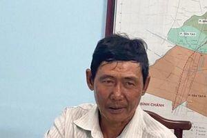 Công an thông tin vụ đốt nhà làm 3 người tử vong ở TP HCM