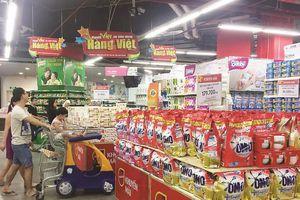 Ngành bán lẻ lo bị 'nuốt chửng' khi EVFTA có hiệu lực