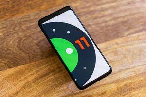 5 tính năng mới Android 11 'mượn' từ iPhone