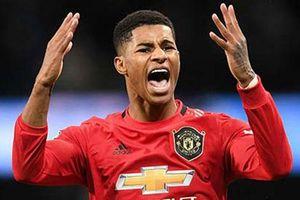 Đàn anh dự đoán Rashford sẽ thành đội trưởng của M.U