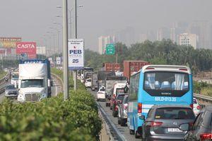Mở rộng Cao tốc Long Thành - Dầu Giây lên 8 làn xe