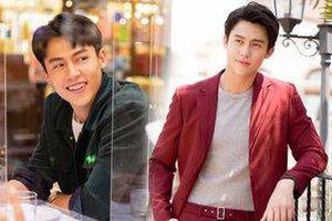 5 bộ phim truyền hình làm nên tên tuổi của chàng trai 'vạn người mê' Mark Prin