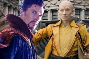 Giữa Doctor Strange và Ancient One, ai là người mạnh hơn trong giới phép thuật?