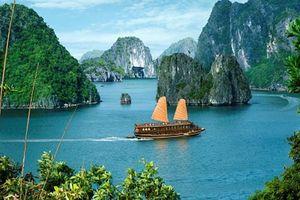 Thực trạng ứng dụng công nghệ thông tin trong phát triển du lịch ở Việt Nam