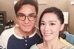 Tài tử Mã Quốc Minh hẹn hò tình cũ của Lưu Khải Uy