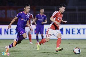 Tin tức bóng đá Việt Nam nóng nhất, mới nhất ngày 13/6/2020
