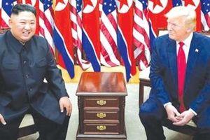 Đàm phán phi hạt nhân hóa Mỹ - Triều tiếp tục bế tắc