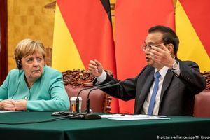 Báo Đức: Kinh tế Đức dường như đã quá phụ thuộc vào TQ - 'Chia tay' Bắc Kinh liệu có dễ dàng?
