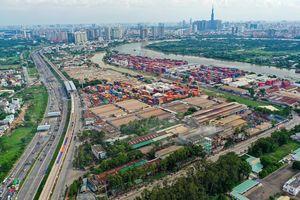 Toàn cảnh đô thị tương lai Trường Thọ 'hot' nhất khu Đông TP.HCM