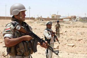 Quân đội Iraq sẵn sàng trấn áp các nhóm phiến quân