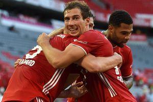 Kết quả Bundesliga: Dortmund níu kéo Bayern thêm một vòng đấu