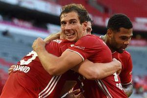 Bayern Munich mở rộng cánh cửa vô địch