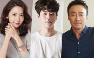 Yoona (SNSD) và Park Jung Min sẽ cùng góp mặt trong bộ phim truyền hình Hàn Quốc mới - 'Miracle'