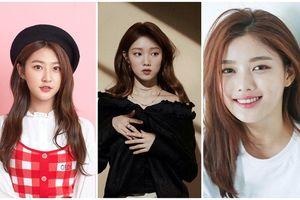 Đố bạn đoán được tên 6 nữ diễn viên nằm trong danh sách những gương mặt cuồng mèo nhất showbiz Hàn