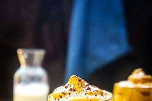 Cà phê Dalgona đã thành 'hot trend' như thế nào?