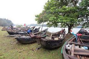 Nhân tố ảnh hưởng đến tạo việc làm cho cư dân làng chài tại huyện Thiệu Hóa, tỉnh Thanh Hóa