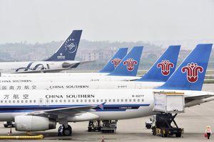 Trung Quốc: Thêm 17 ca nhiễm COVID-19, cả đường bay bị đình chỉ 1 tháng