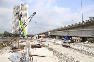 Hoàn thành hàng loạt dự án giao thông trong năm 2020