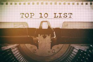 Top 10 cổ phiếu tăng/giảm mạnh nhất tuần: Cổ phiếu DBC bị xả không tiếc tay