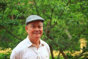 'Bác Cả' trong phim truyền hình Việt lâm trọng bệnh