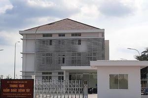 Ban QLDA 2 đề nghị giám định thiết bị y tế 3 dự án